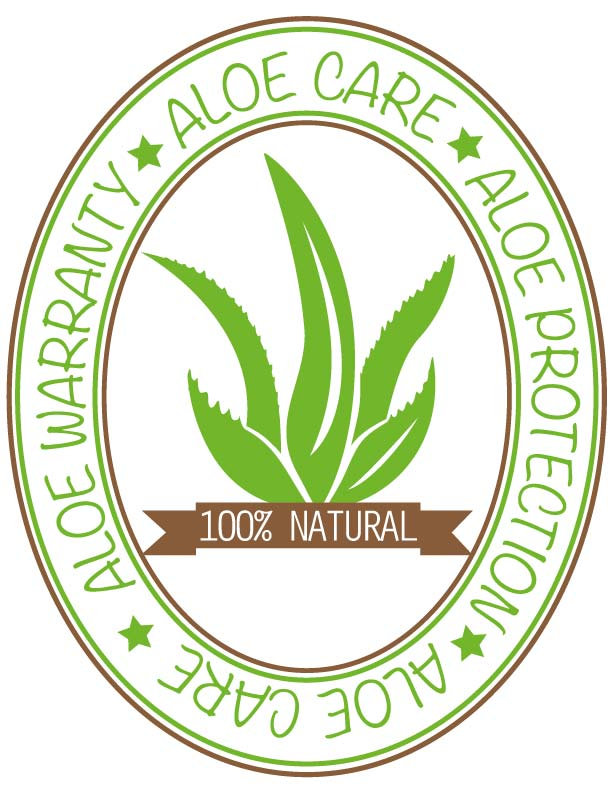 ALOECOAT Aloe Care Seal